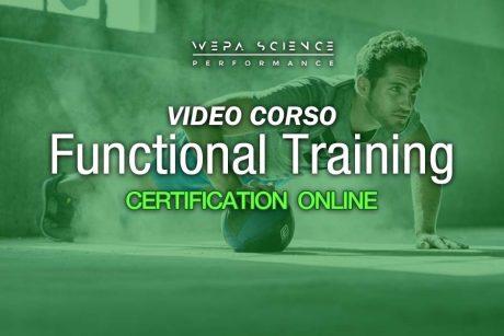 Video corso functional training