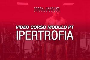 video corso ipertrofia