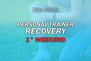 corso recovery 1 weekend